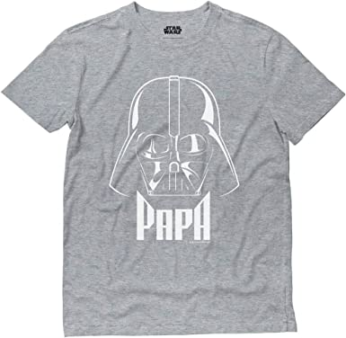 ADULTS DARTH VADER I AM YOUR FATHER STAR WARS DESIGN T-SHIRT SIZES  S-XXL