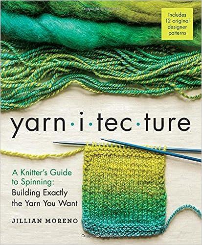 Book Yarnitecture