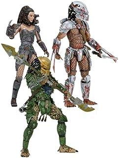 Amazon com: Hot Toys - Alien VS Predator figurine Model Kit