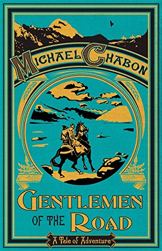 Book cover for Gentlemen of the Road