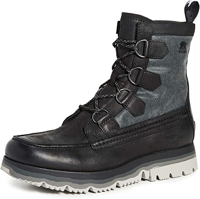 Atlis Caribou Waterproof Boots | Snow Boots