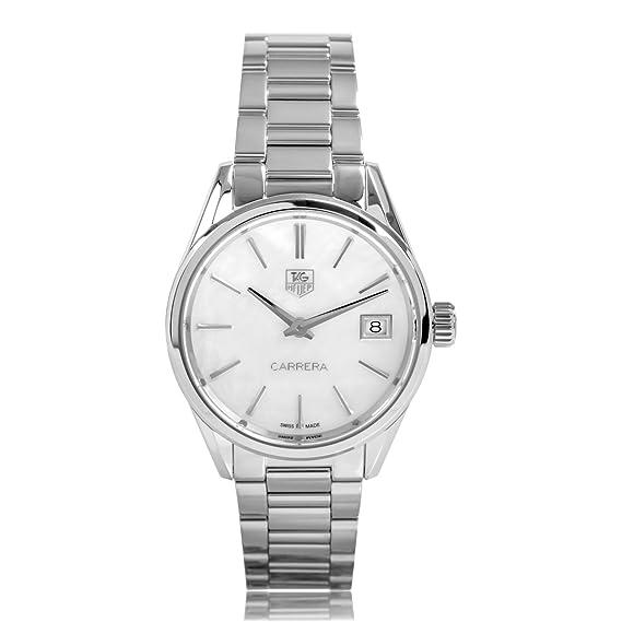 Reloj de pulsera para mujer - Tag Heuer TAG-WAR1311.BA0778