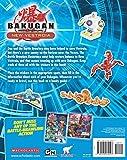 Bakugan: New Vestroia: Sticker Book #2