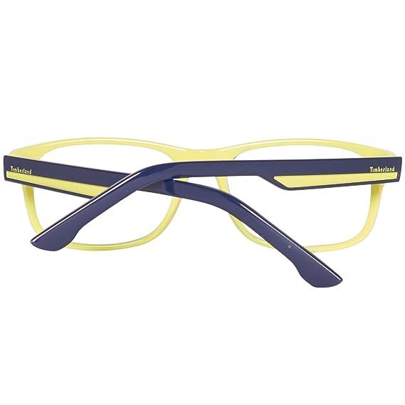 Timberland Brille TB133656092, Monturas de Gafas para Hombre, Azul (Blau), 56: Amazon.es: Ropa y accesorios