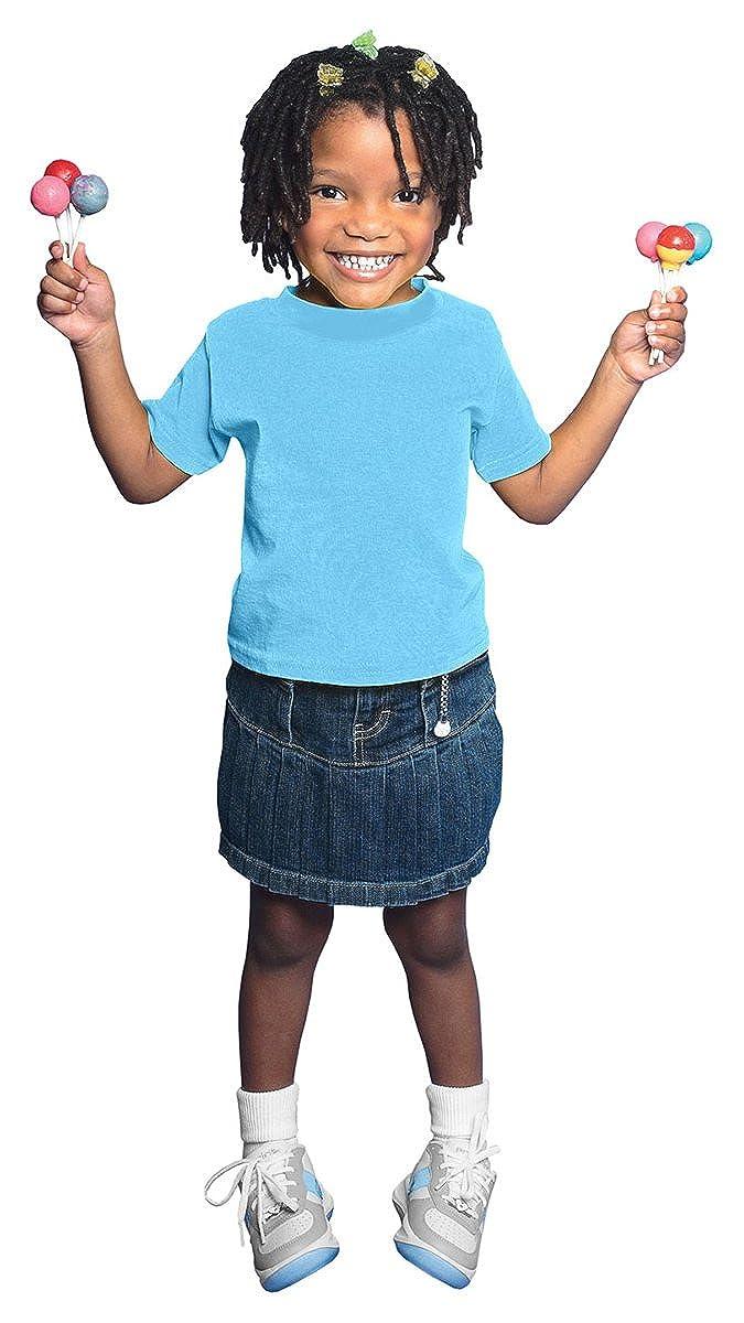Rabbit Skins - Toddler Short Sleeve T-Shirt - 3301T