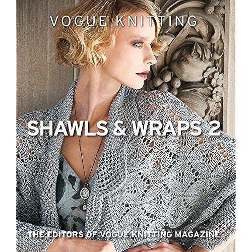 Vogue Crochet Amazon