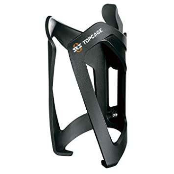 SKS Bicycle Water Bottle Cage Adapter Mount w//  Adjustable Strap Road MTB Hybrid