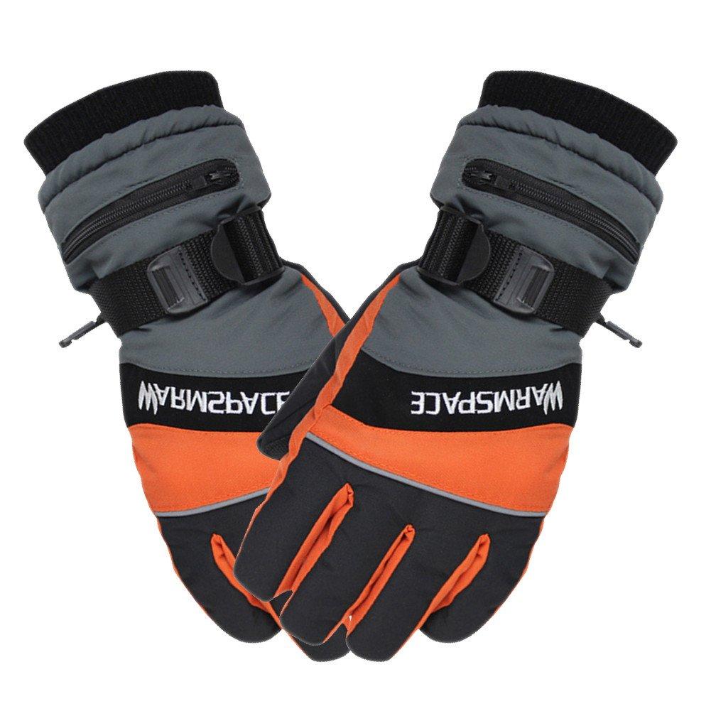 Fastar Guanti riscaldati per Uomo e Donna con Batteria Ricaricabile,Guanti elettrici per Riscaldamento per linverno Ciclismo Sciare Escursionismo