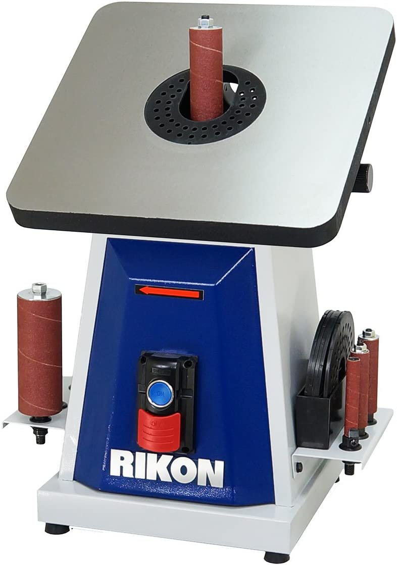 Rikon 50-300 Spindle Sanders product image 2