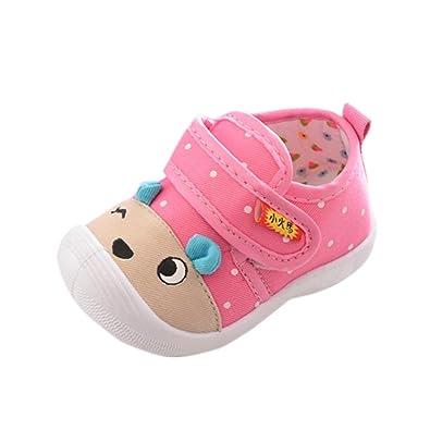 Sneakers Schuhe Cartoon Anti Weiche Mädchen Jungen Kinder Sohle BabyschuheInfant Quietschende Baby Huhu833 Rutsch txsrBdhQC