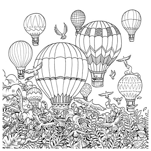 imagimorphia coloring pages - imagimorphia an extreme coloring and search challenge