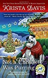 Not a Creature Was Purring (A Paws & Claws Mystery)