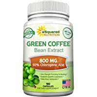 Amazon Best Sellers: Best Green Coffee Bean Extract