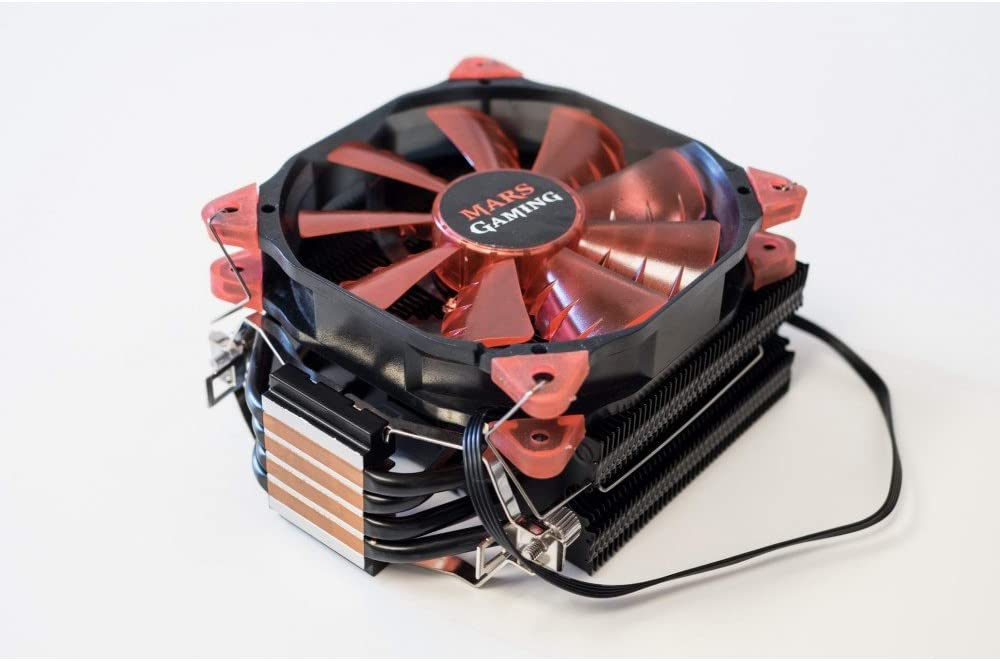 Gaming Aluminium Ventilator Tacens MCPU3 Tacens