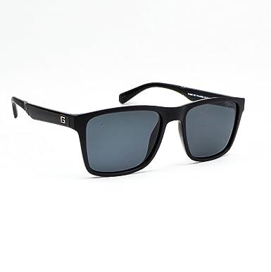 d2c7e53f6ad GUESS Unisex Adults  GU6928 02D 56 Sunglasses