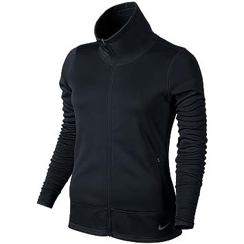 nike thermal womens golf jacket