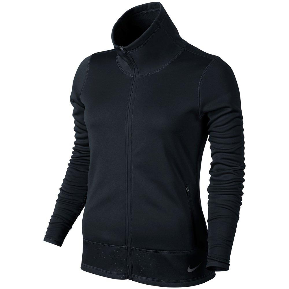 8d834133e11d Amazon.com  Nike Golf Women s Thermal Full Zip Jacket
