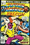 CAPTAIN AMERICA #211 FN/VF