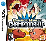 Digimon World Championship - Nintendo DS (Renewed)