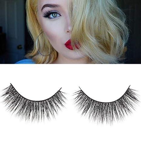 Amazon.com : BABI Mink Eyelashes by VAIN Beauty | Lightweight Lashes | Reusable : Beauty