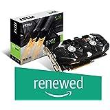 Amazon.com: MSI GAMING GeForce GTX 1060 6GB GDRR5 192-bit ...
