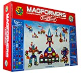 super magformers - Magformers Deluxe Super Brain Set (220-pieces)