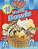 ice cream waffle cones - Joy Cone Waffle Bowls, 10 ct