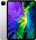 "Apple iPad Pro 11"" (2020) Wi-Fi Only 256GB Factory Unlocked GSM International Model - Silver"