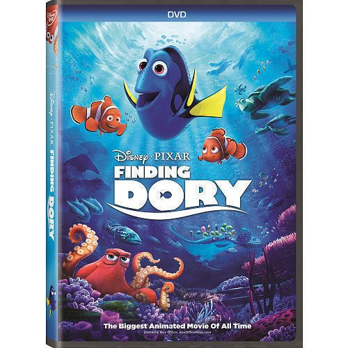 finding nemo blu ray digital copy - 5