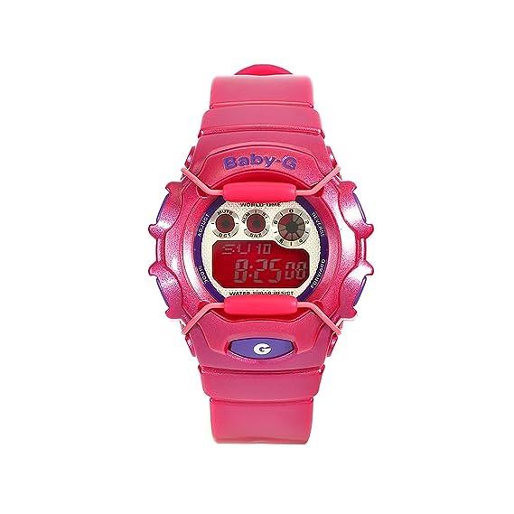 CASIO Baby-G BG-1006SA-4AER - Reloj de Mujer de Cuarzo,