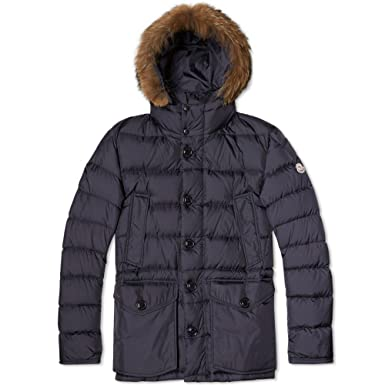 Moncler Men's Cluny Down Jacket ...