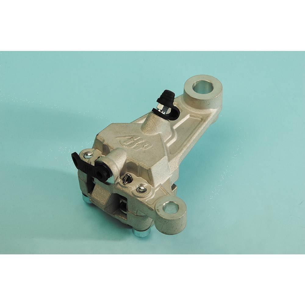 AJP 246.00.000 ETRIER DE FREIN ARR. RS 50, GPR NUDE 50,125 APRILIA RS 50 (D50B) - 50 - 2006/2010 DERBI GPR NUDE 50 - 50 - 2004/2005 DERBI GPR NUDE 50 TUNING-SPORT (D50B) - 50 - 2006/2008 DERBI GPR RACING 50 - 50 - 2004/2005 DERBI GPR RACING 50 EU2 (D50B) -