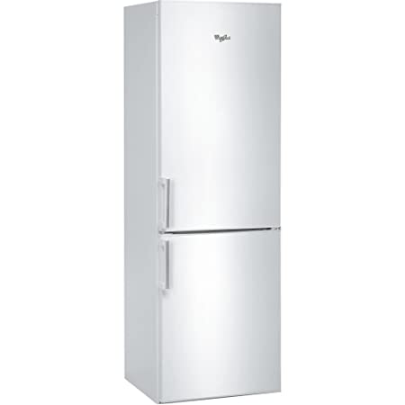 Whirlpool WBE3325 NF W Independiente 320L A+ Blanco nevera y ...