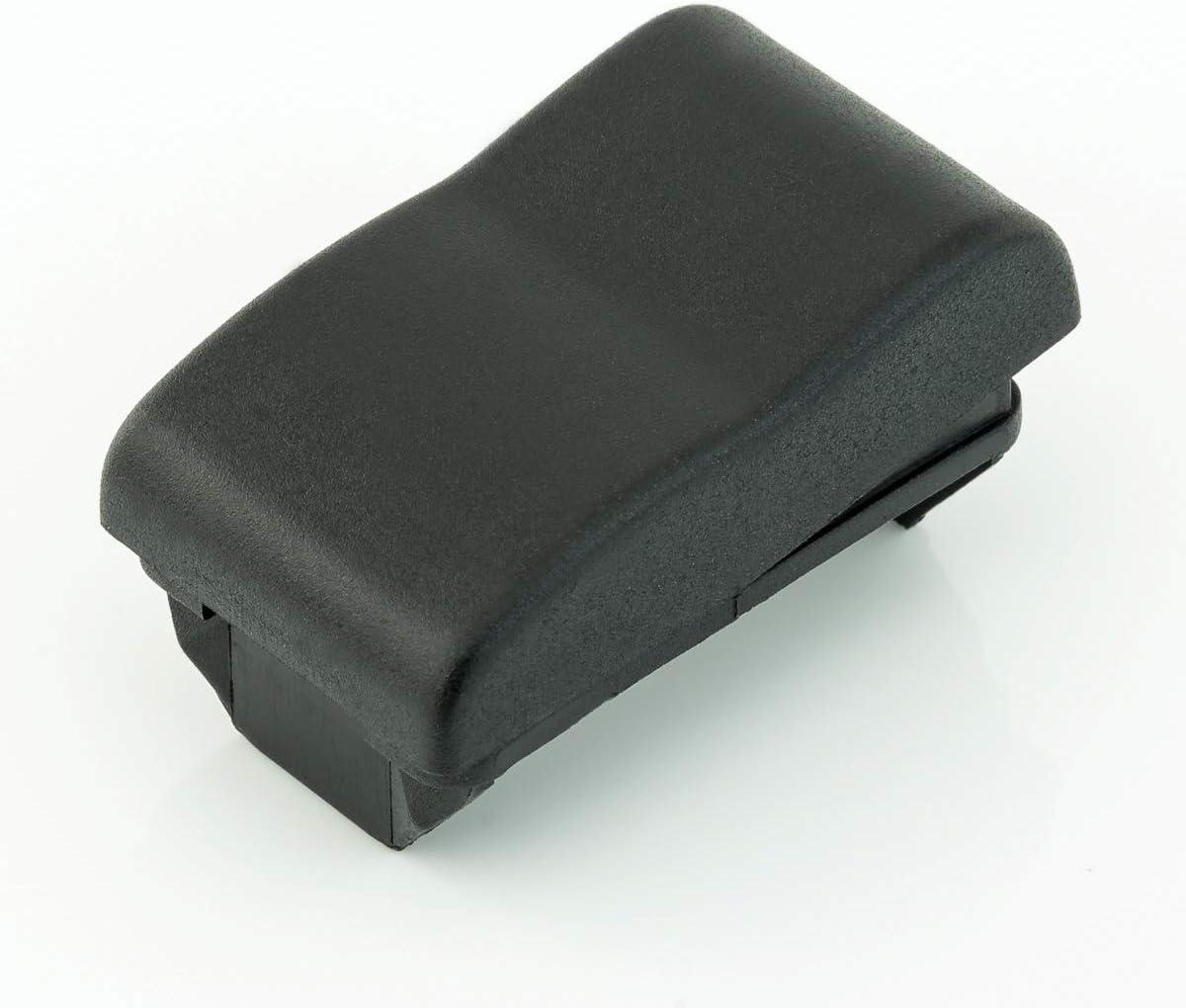 LST Schalter Blende Blinddeckel Blindkappe Abdeckung Blindschalter Polo 6N