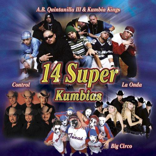 Stream or buy for $7.99 · 14 Super Cumbias