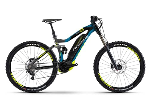 Freeride E-Bike