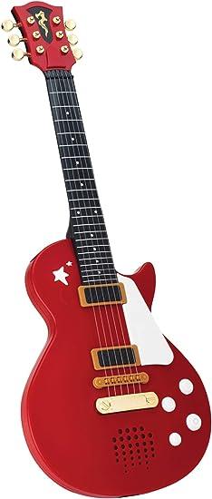 Simba Toys - Guitarra para niños (Simba 106837110), surtido ...