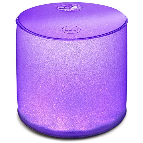 MPOWERD Luci Color Inflatable Solar Light (Multi)
