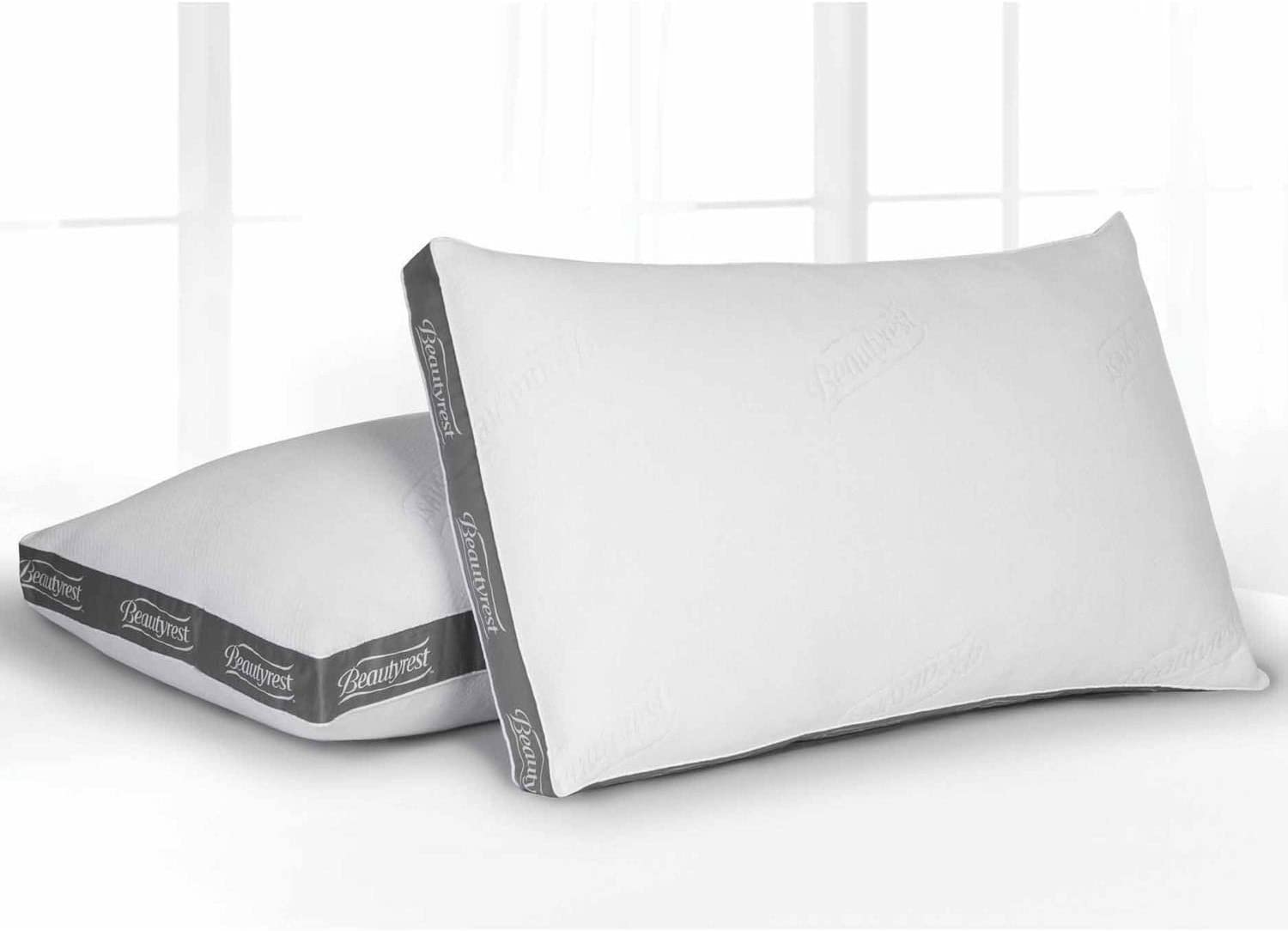 Beautyrest Luxury Spa Resort Pillow