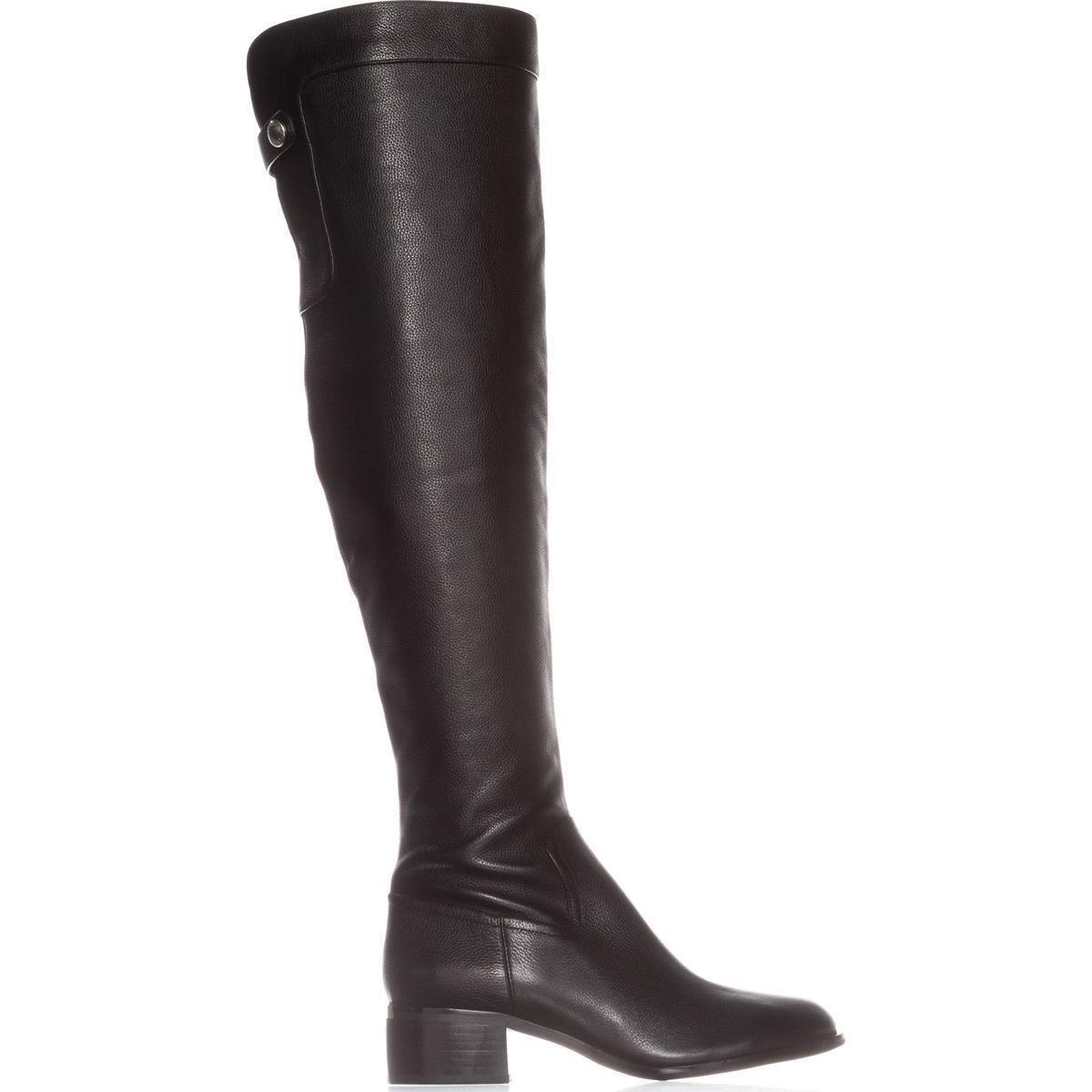 efccc90c9c2 Michael Michael Kors Women s Finn Over-The-Knee Boots  Amazon.co.uk  Shoes    Bags