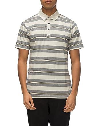 0b5000016670e3 Amazon.com  Tavik Men s Swift Polo Stripe  Clothing