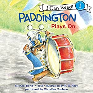 Paddington Plays On Audiobook