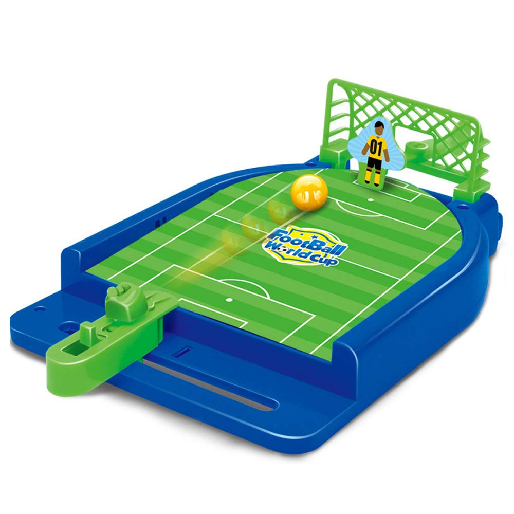 XBECO Mini Football Desktop Arcade Game, Mini Desktop Football ...