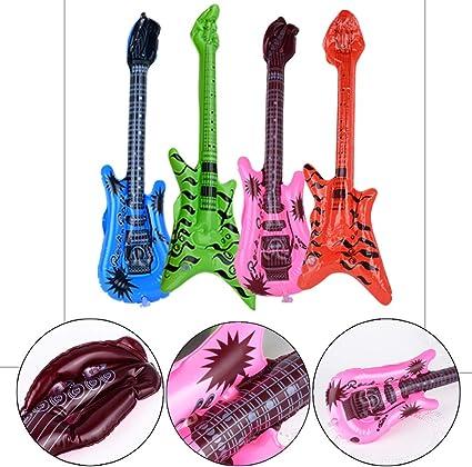 la paire coloris aléatoire Lunettes guitare 1er prix