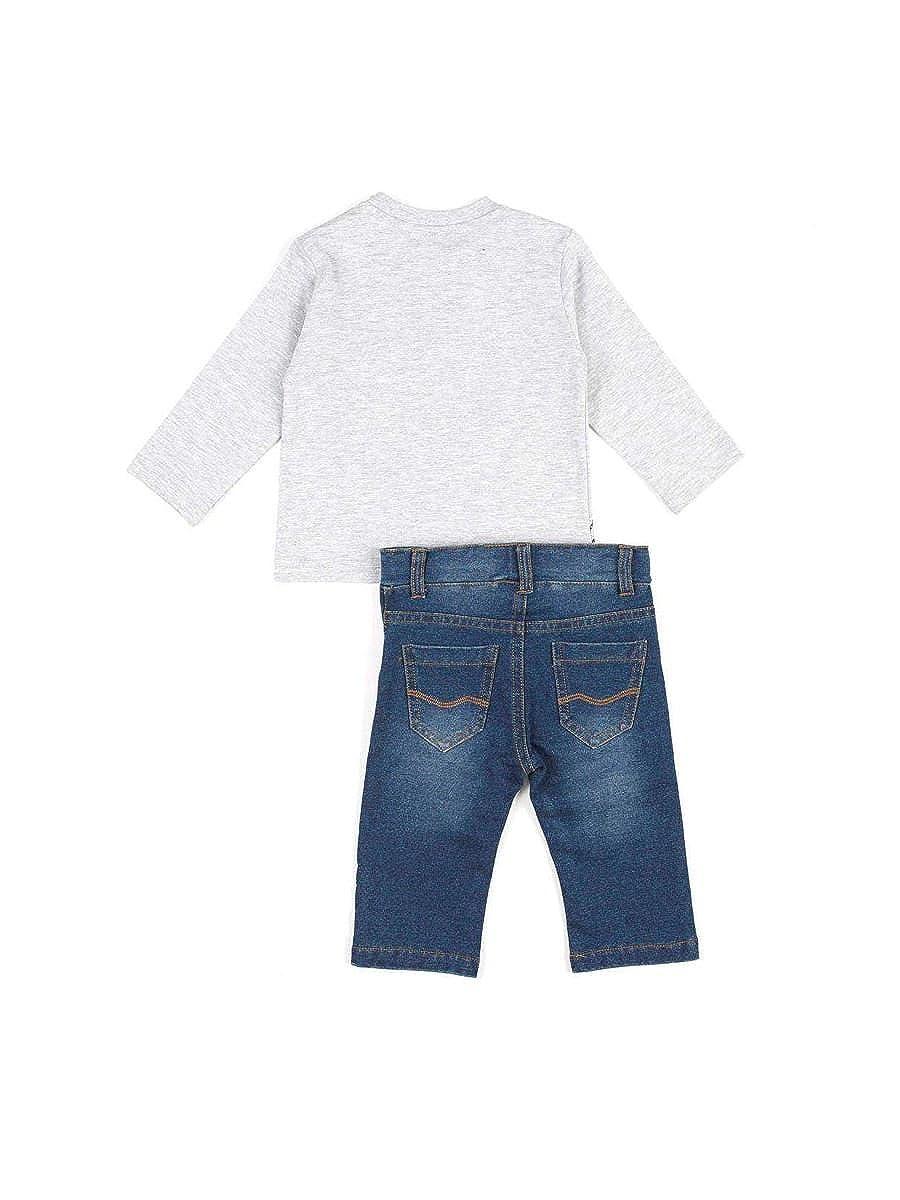 83b6ff9214733 Losan - Ensemble - Bébé (garçon) 0 à 24 mois  MainApps  Amazon.fr   Vêtements et accessoires