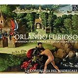 Furioso: Madrigals on Ludovico Ariostos Epic Poem
