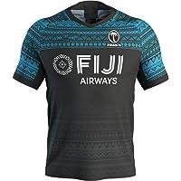 CRBsports Equipo Fiji, 7s, Jersey De Rugby, Edición