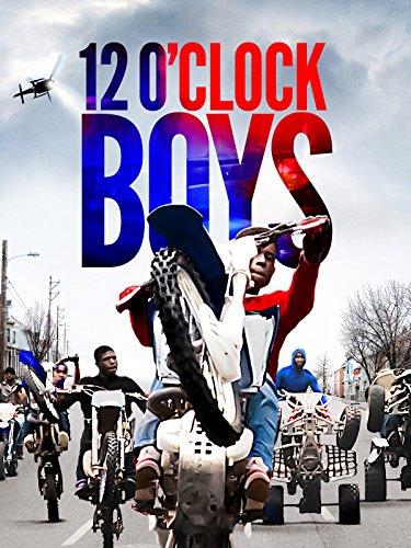 12 O Clock Boys Pug - 1