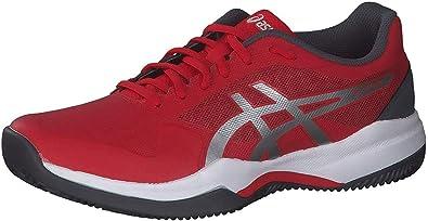 ASICS Gel-Game 7 Clay/OC, Zapatos de Tenis para Hombre: Amazon.es: Zapatos y complementos