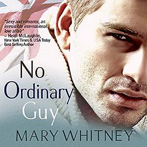 No Ordinary Guy Audiobook